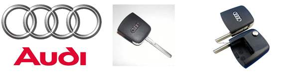 Audi Locksmiths in NYC - Image