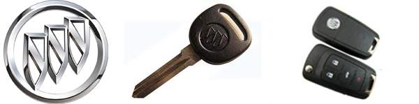 Buick Locksmiths in NYC - Image