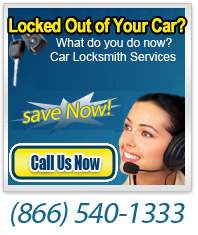 Volvo Locksmiths in NYC- CTA