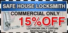 Locksmith NYC Savings