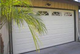 Repair Home Garage Doors nyc