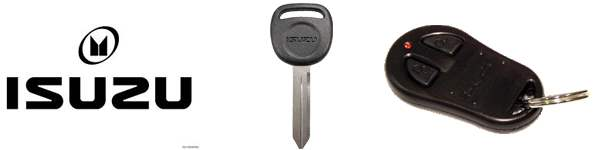 Isuzu Locksmiths in Brooklyn - Image