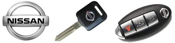 Nissan Locksmiths in Nassau County - Image