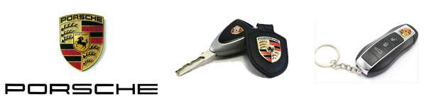 Porsche Locksmiths in Nassau County - Image