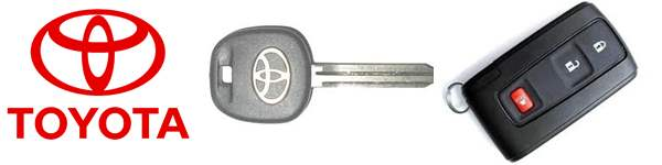 Toyota Locksmiths in Bronx - Image